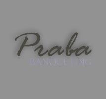 Sapphire London - Praba Banqueting