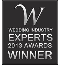 Wedding Industry Experts Winner